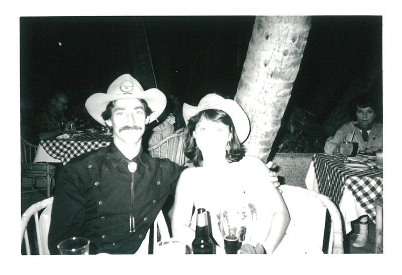 1990 Hayride Hoedown Party