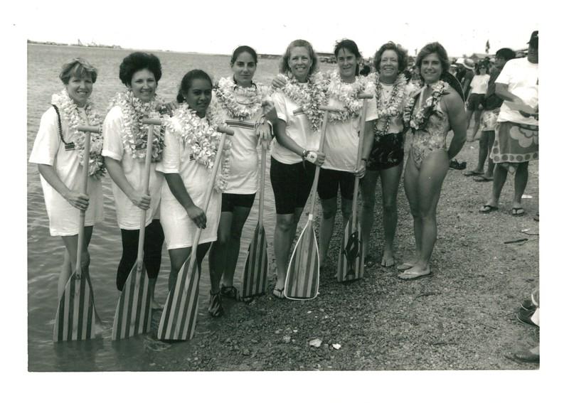 1990 Healani Regatta