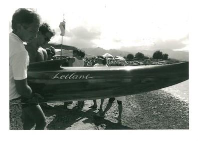 1990 Healani Regatta 6-3-1990