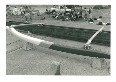 1990 Kaupiko Regatta 7-15-1990