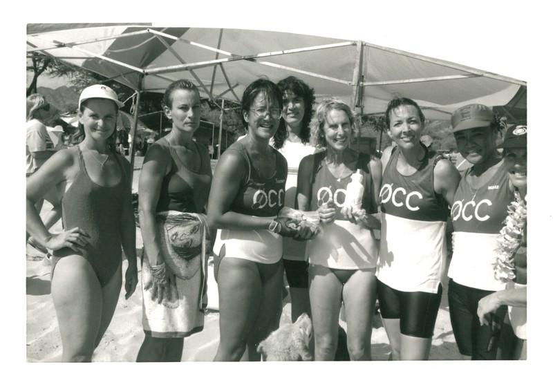 1990 Leeward Kai Regatta