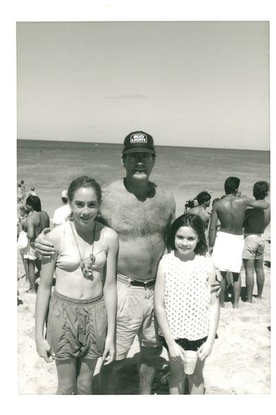 1990 Leeward Regatta