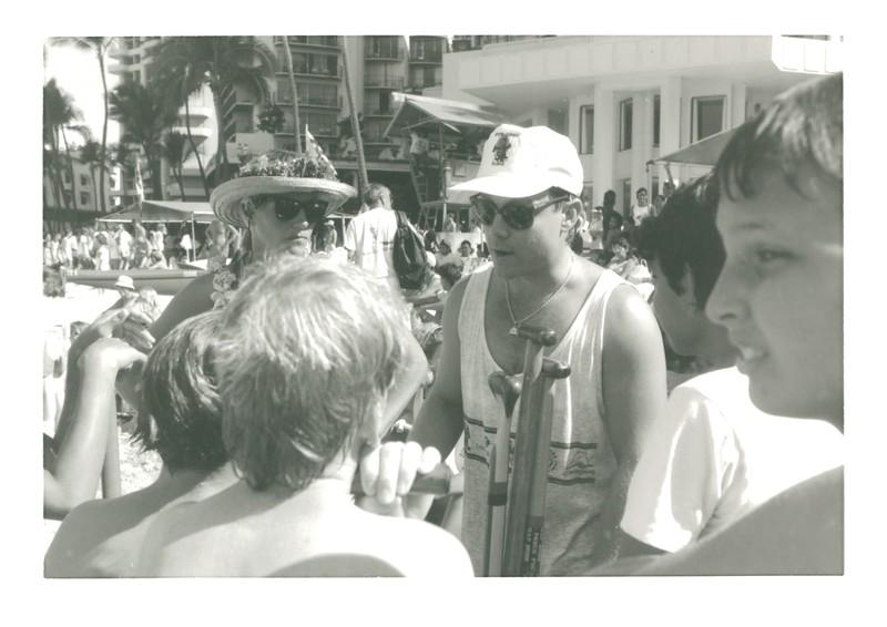 1990 Macfarlane Regatta