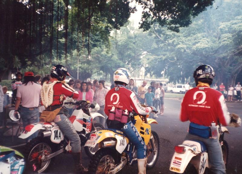 1990 Mauna Kea 200