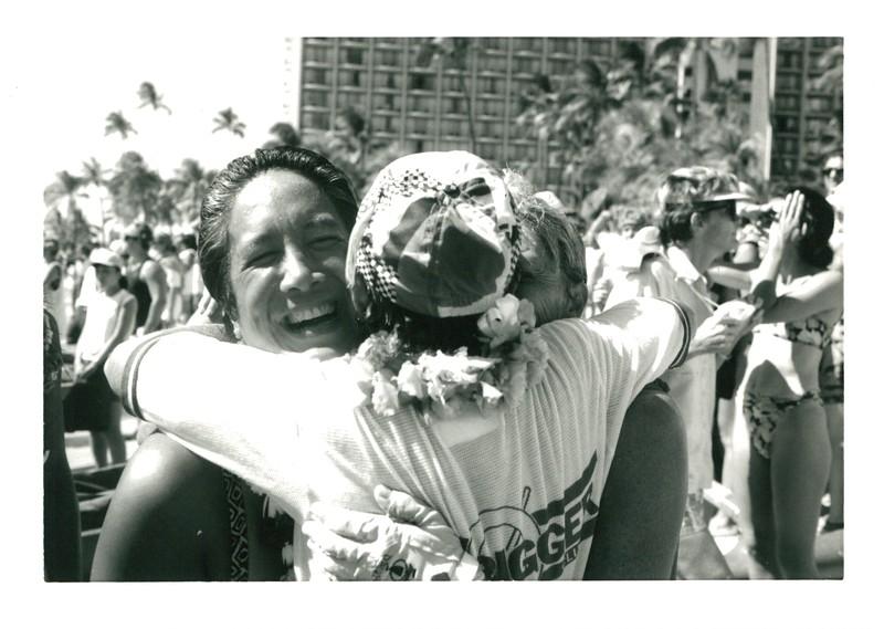 1990 Na Wahine O Ke Kai