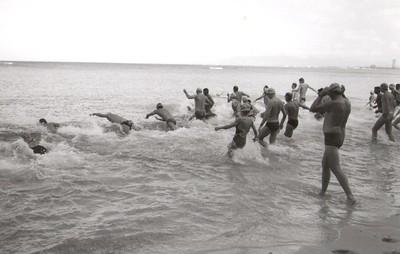 12th Annual OCC Invitational Swim 5-19-1990