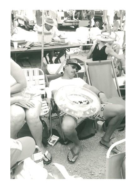 1990 OHCRA Championship Regatta