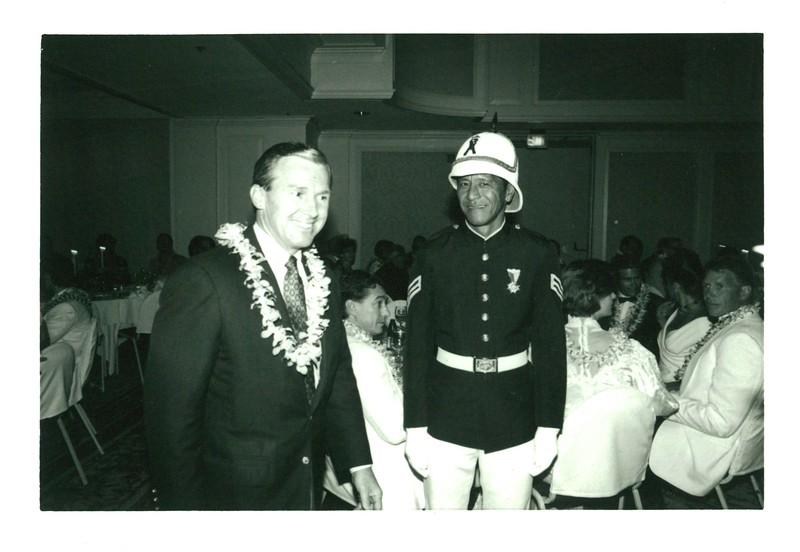 1990-08-24 Duke's 100th Birthday Boat Day Ball