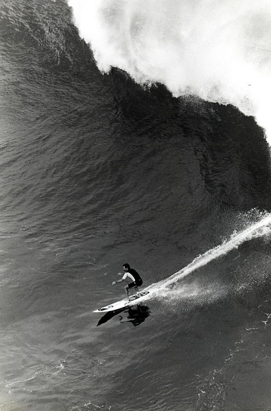 1990 Eddie Aikau Surfing Contest 1-21-1990