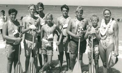 1990 Waimanalo Regatta 6-24-1990