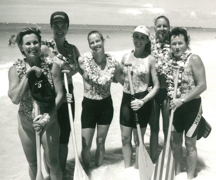 1990 Waimanalo Regatta