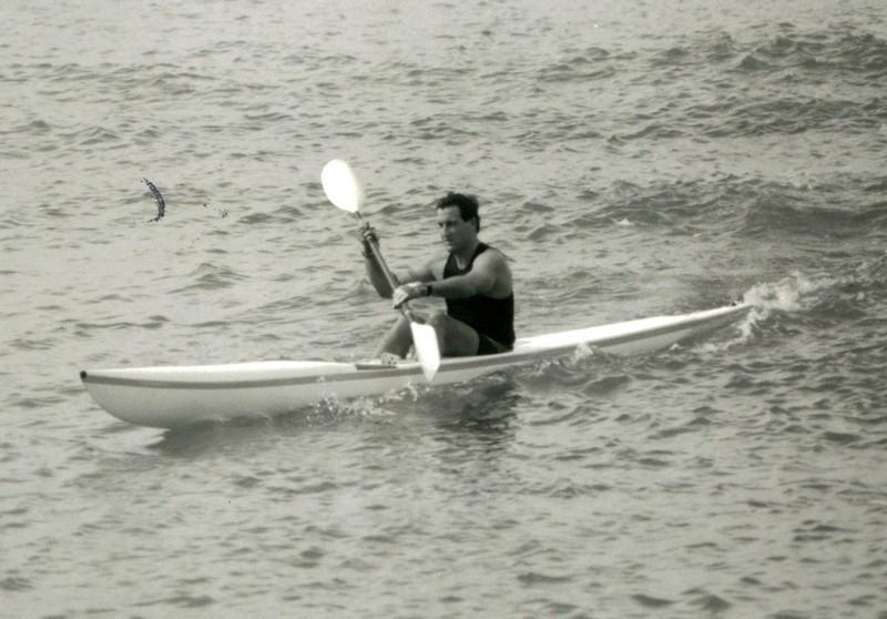 1990 OCC Kayak Race