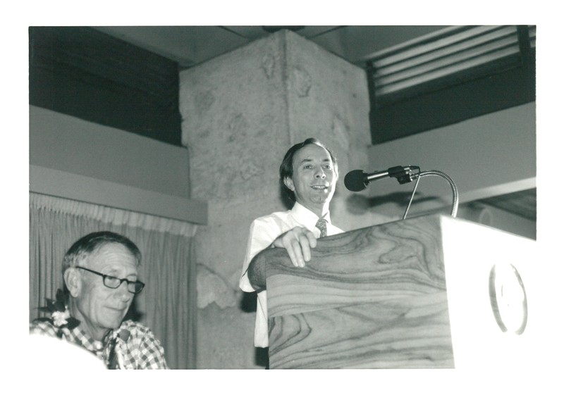 1994 Annual Meeting