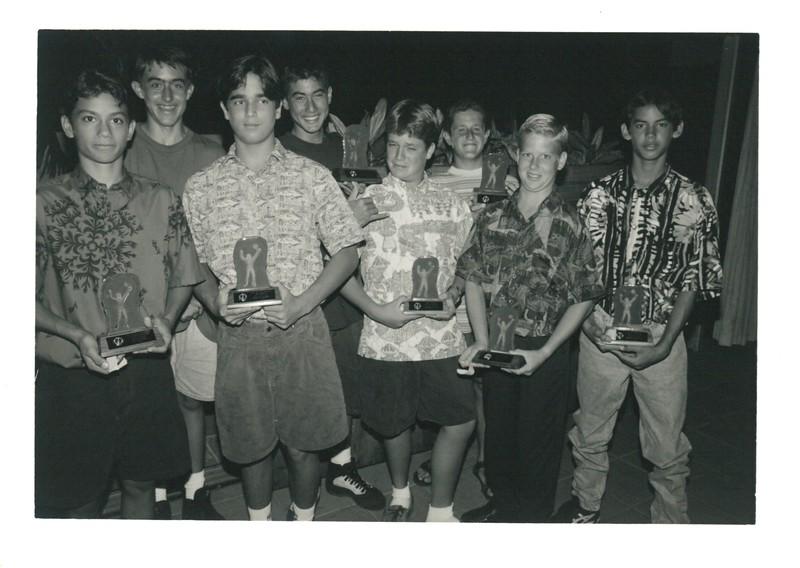 1994 Athletic Awards