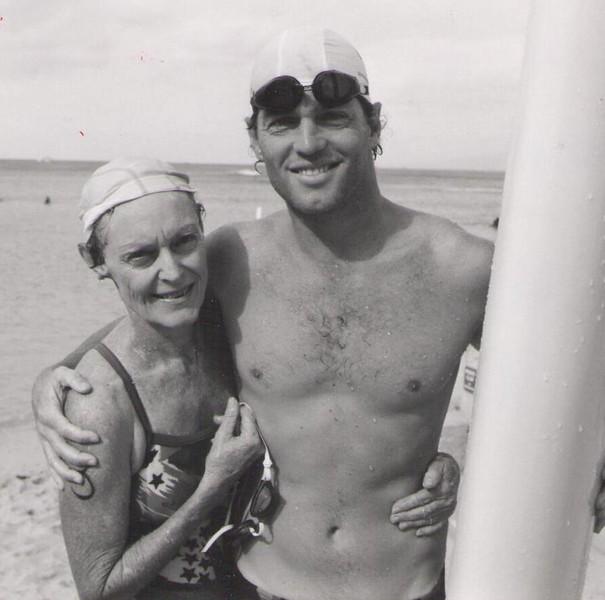 1994 Castle Swim