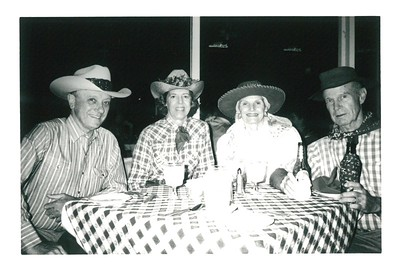 1994 Western Party & Line Dancing 3-19-1994