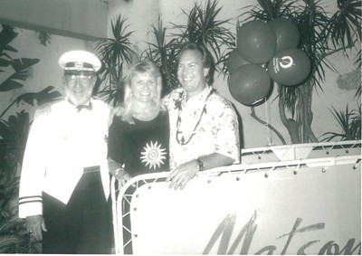 1994 Cruise to Greece Party 5--21-1994