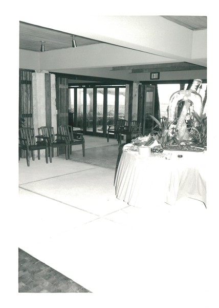 1994 Dining Room Renovation