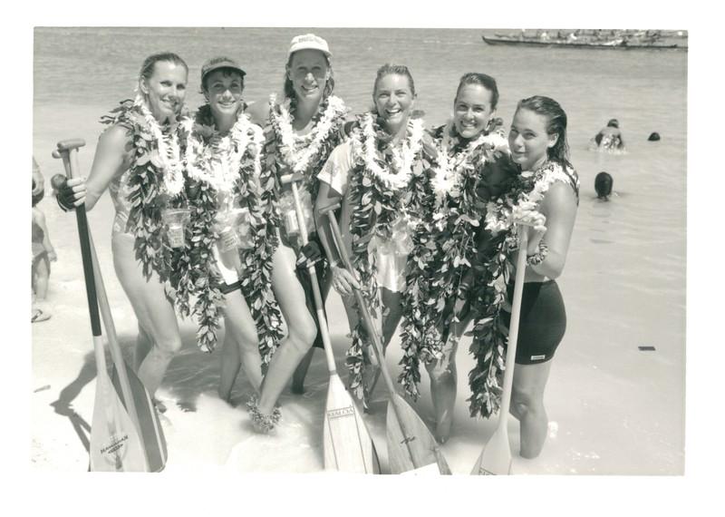 1994 HCRA State Championships