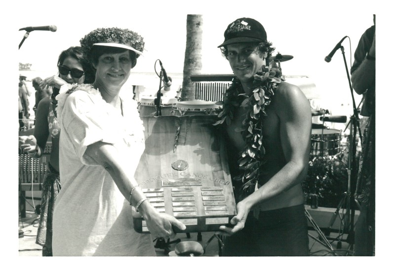 1994 Macfarlane Regatta