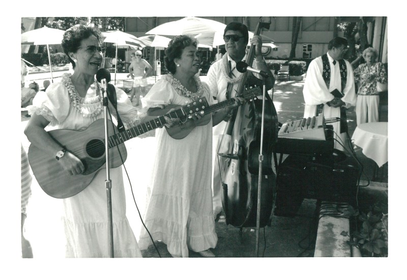 1994 Memorial Day Service