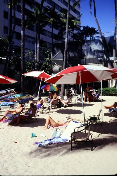 1994 OCC Beach