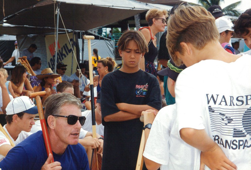 1994 OHCRA Championships