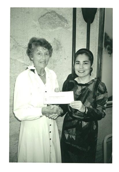 1994-07 ODKF Gold Medalist