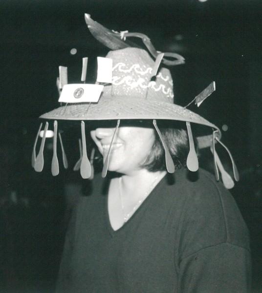 1994 Paddling Kick Off Party