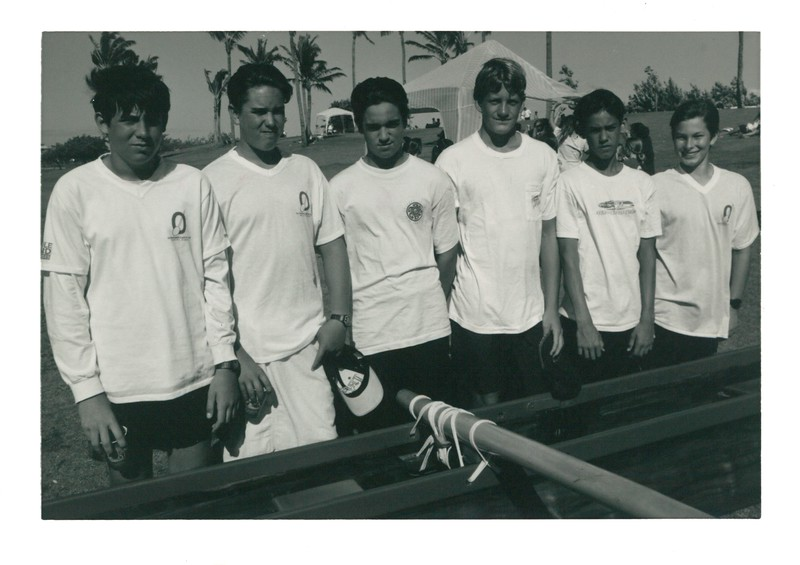 1994 Paiaina Regatta