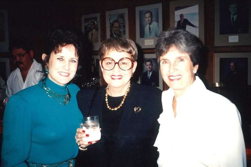 1994 President's Party