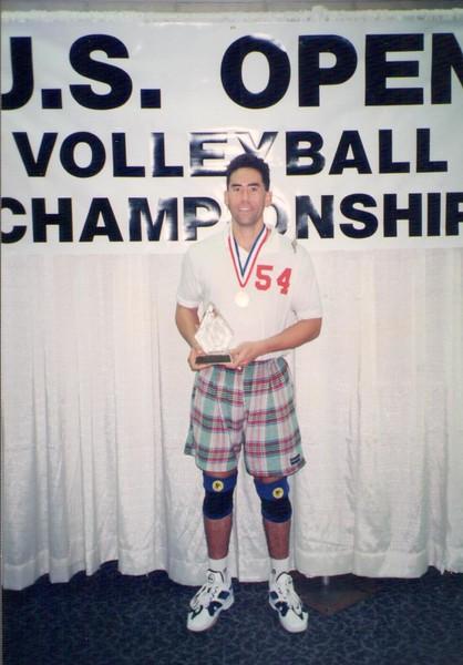1994 USAV National Championships
