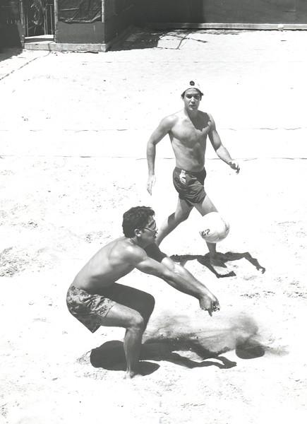1994 Duke State Sand Volleyball Championships