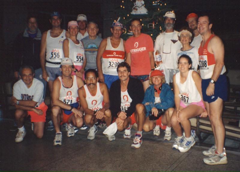1994 Honolulu Marathon