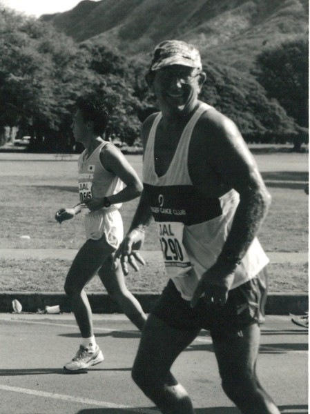 1994 Honolulu Marathon