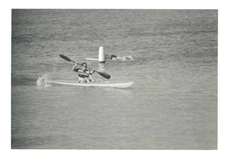 1994 Winter Tri Ocean Races