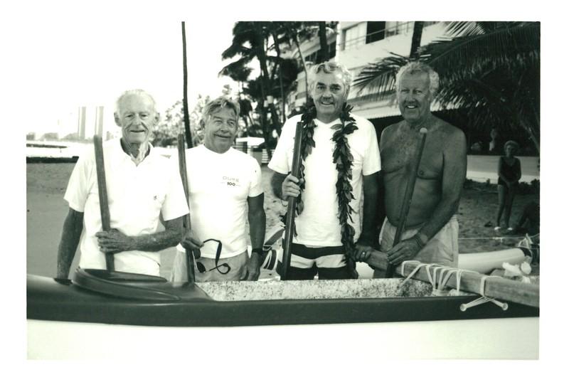 1994 Duke's Birthday Celebration