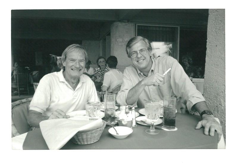 1994 Lunch on the Hau Terrace