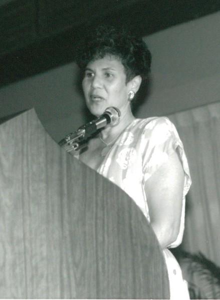 1991 Annual Meeting