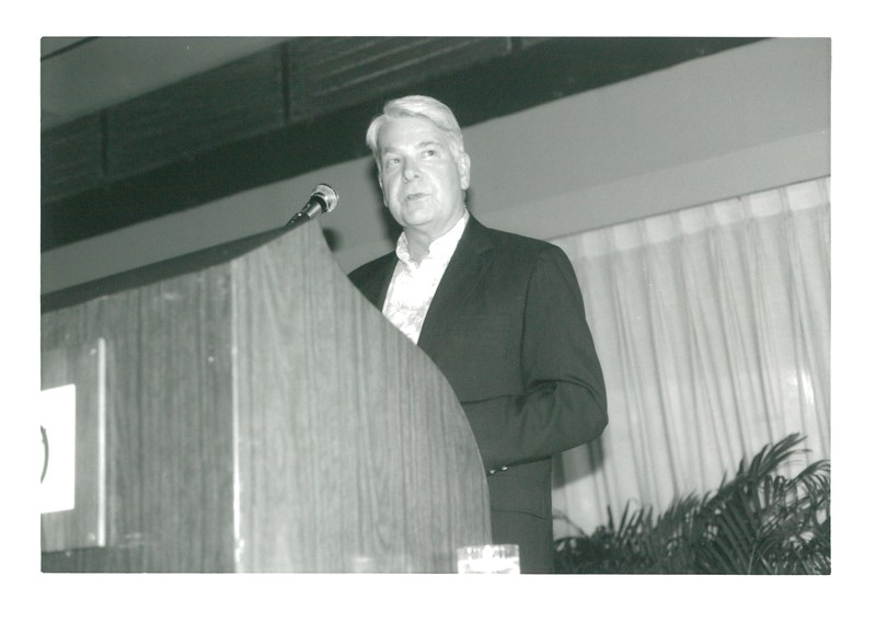 1991 Annual Meeting