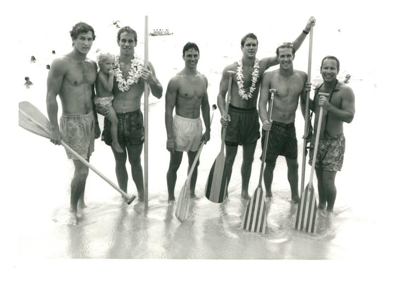 1991 Paiaina Regatta
