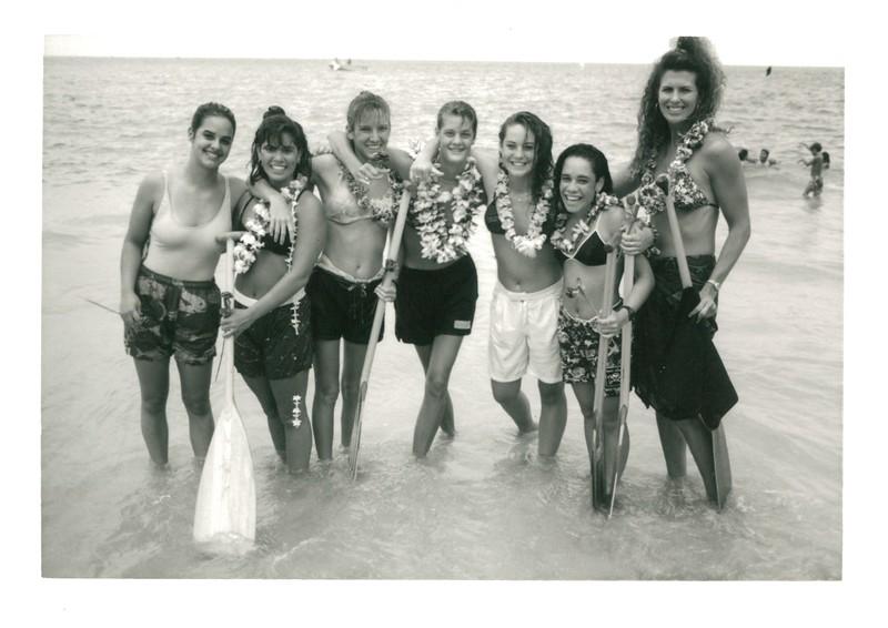 1991 Clem Paiaina Regatta