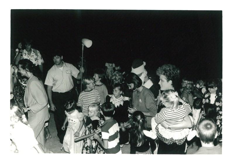 1991 Keiki Christmas Party