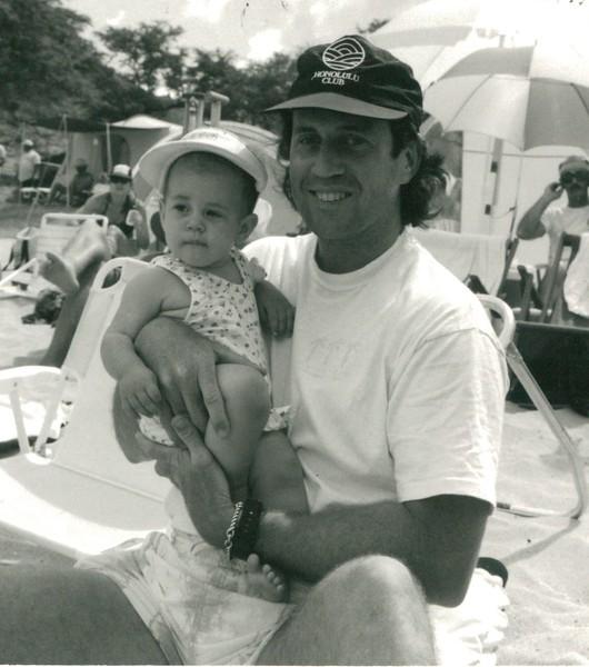 1991 Leeward Kai Regatta