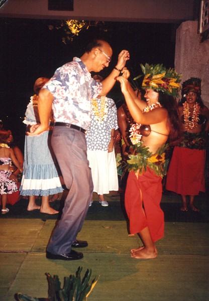 1991 OCC Luau