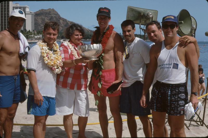 1991 Macfarlane Regatta