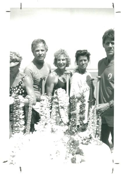 1991 Memorial Day Service