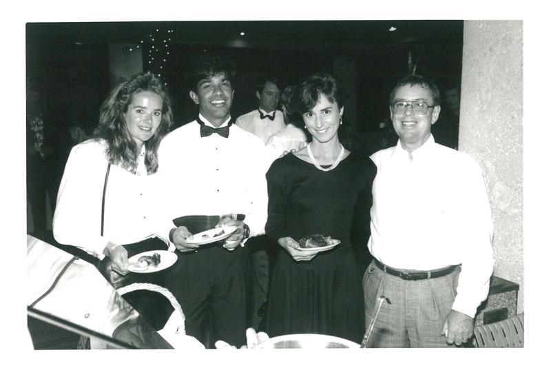 1991 Monte Carlo Casino Night