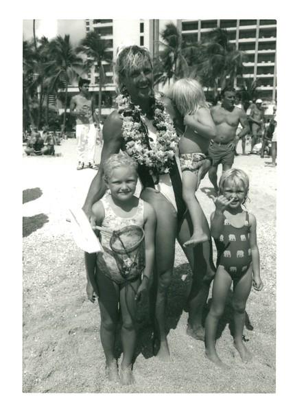 1991 Na Wahine O Ke Kai
