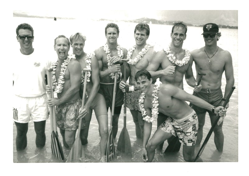 1991 OHCRA Championship